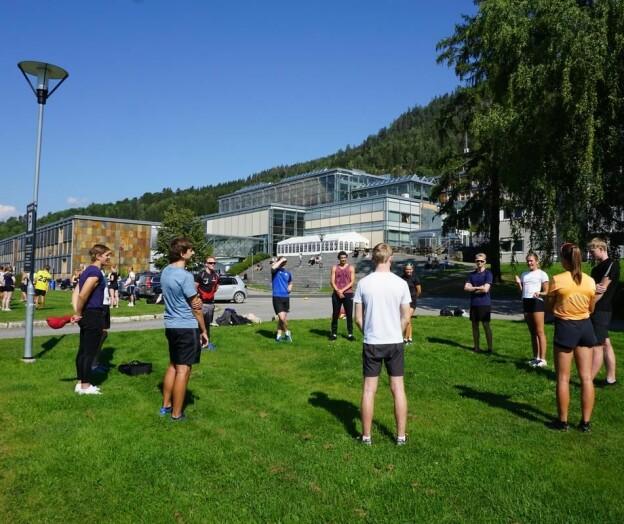 Derfor utsetter Høgskolen i Innlandet universitetssøknaden til høsten
