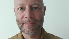 Andreas Ribe-Nyhus