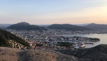 Flere studenter i Bergen har den siste tiden fått påvist koronasmitte.