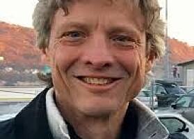 Professor Bjørn Torgrim Ramberg