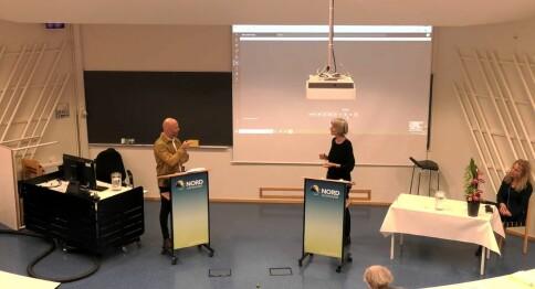 Førsteopponent om Ribe-Nyhus: — Grenselaust ærleg og grundig