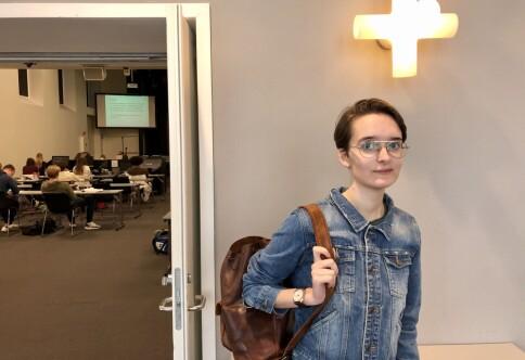 Skeive Studenter ber UiB kutte religiøse lokaler