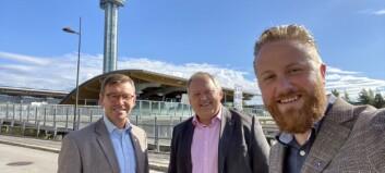 Tar opp kampen mot Lillestrøm om ny OsloMet-campus