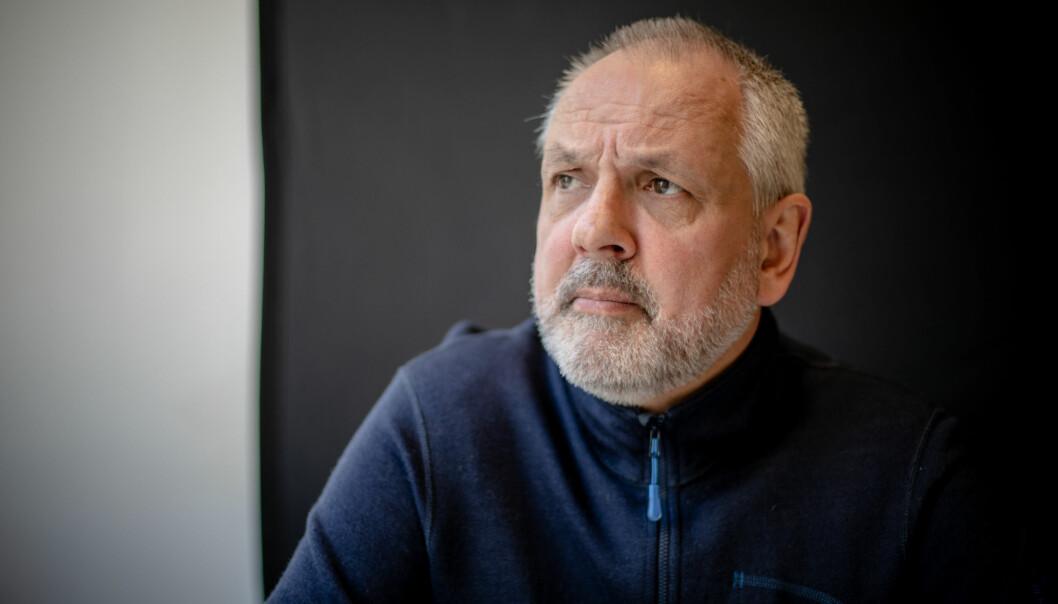 Preben Aavitsland, professor, har fått en haug med støtteerklæringer etter at Universitetet i Oslo trakk tilbake et jobbtilbud på en 20 prosent stilling ved Det medisinske fakultet.