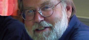 Harald Kristian Heggenhougen (1940-2020)