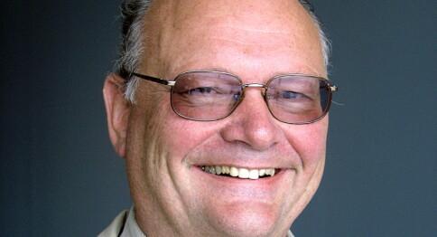 Vidar Thue-Hansen (1944-2020)
