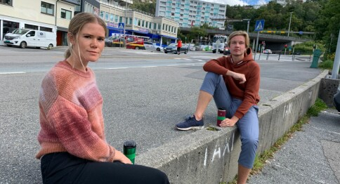 Dårlig start for studentene i Bergen. Studentleder kritisk til kommunes karanteneråd