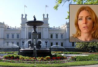 Lunds universitet langer ut mot penis-vitsing