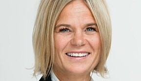 Helga Melhus Loholt er ansatt som prosjektdirektør for NTNUs campusutviklingsprosjekt.