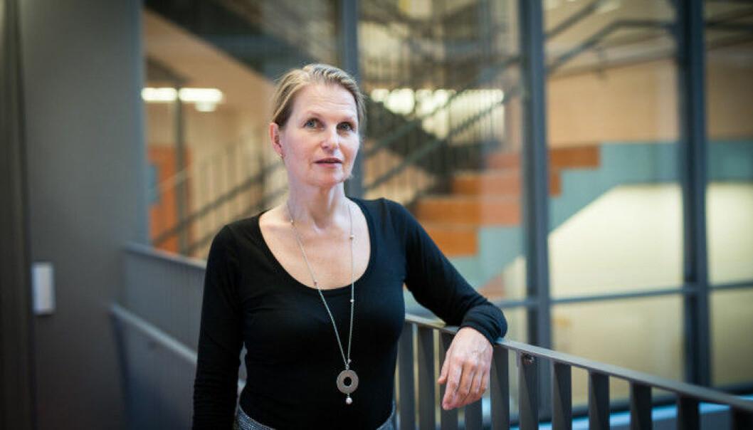 Kristin Nordseth har fungert i stillingen som utdanningsdirektør siden 22. juni.