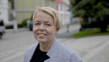 Camilla Brautaset mener det er viktig å bygge lag.
