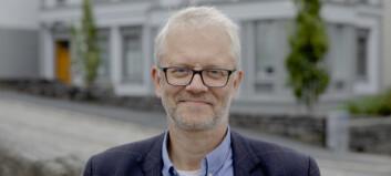 Kvamstø blir ny direktør ved Havforskningsinstituttet
