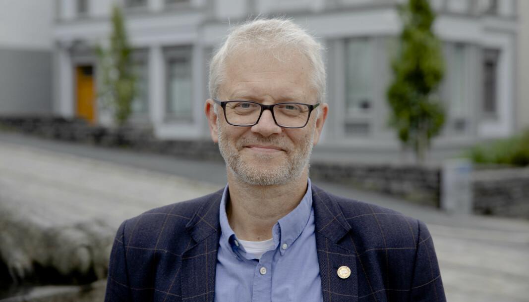 Marin dekan og tidligere prorektorkandidat ved Universitetet i Bergen, Nils Gunnar Kvamstø, er blant de nye søkerne til Havforskningsdirektør-stillingen.