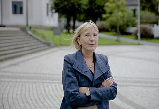 Prorektor vil bli rektor: Margareth Hagen sikter mot UiB-toppen