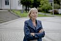 Margareth Hagen sikter mot UiB-toppen