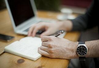 Arbeidspsykologens ti råd for å takle hjemmekontor