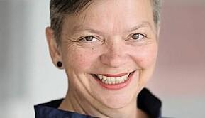 Prodekan for forsking ved SU-fakultetet ved NTNU, Karoline Daugstad.