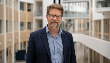 Dag Hovdhaugen, avdelingsdirektør for utanlandsk utdanning i Nokut.