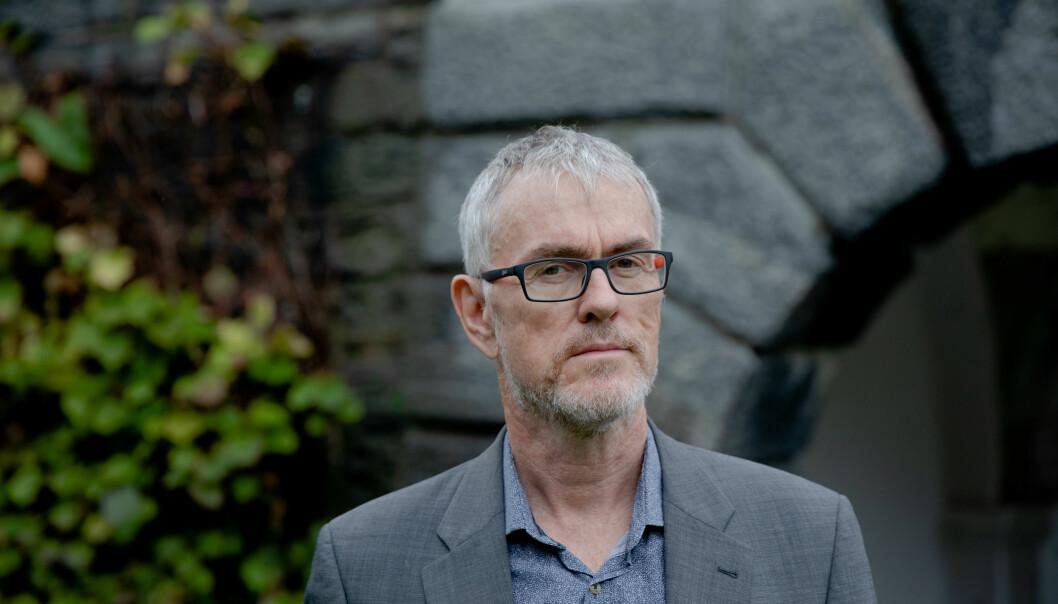 Steinar Vagstad er leder av Forskerforbundet ved UiB. Forskerforbundet støtter vedkommende som ifølge Sivilombudsmannen ble forbigått ved en ansettelse.