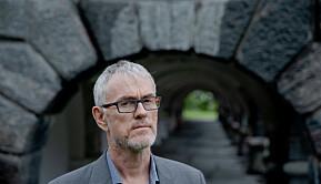 Steinar Vagstad, Forskerforbundet.