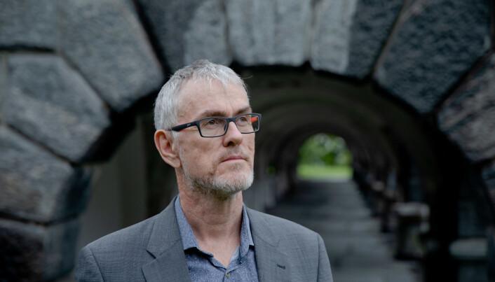 Lokallagsleiar Steinar Vagstad ønskjer ikkje å kommentera varselet mot han.