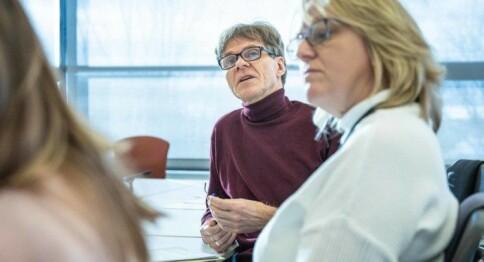 Styrekritikk av Kjeller-prosess