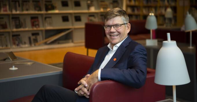 67 forskningsprosjekter til Universitetet i Oslo