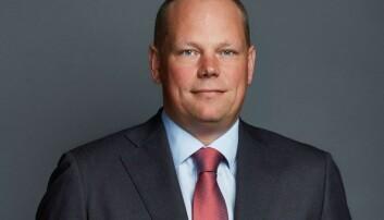 Arbeidsrettsadvokat Jan-Erik Sverre leder varslingsnemnda i Forskerforbundet. P