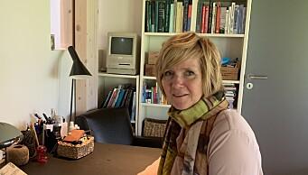 Professor Christine B. Meyer mener det ikke nødvendigvis er mer konkurranse som må til for å øke kvaliteten på eksempelvis juss-studier i Norge.
