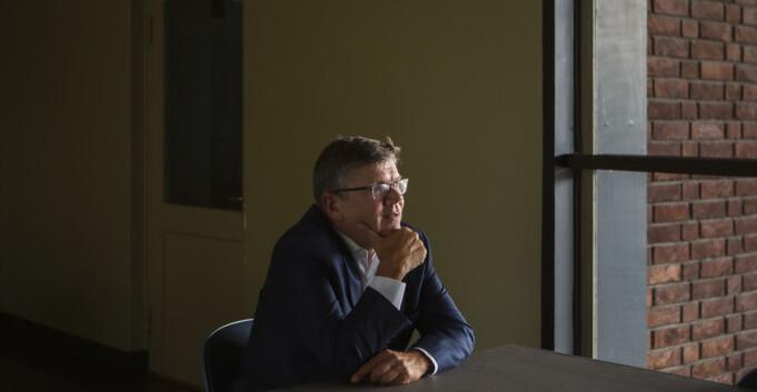 Universitetssykehuset kan redde milliardkutt ved UiO