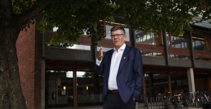 — Det er ikke amerikanske tilstander i norsk akademia