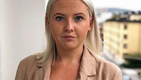 Marthe Lilletun Langeland.