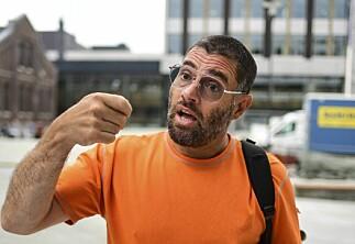 Fikk sparken etter å ha hatt hjemmekontor – nå saksøker han HVL