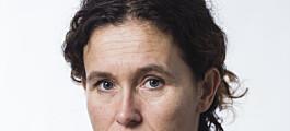 Julie Wilhelmsen får Skjervheimprisen