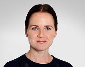 Partner i Advokatfirmaet Sulland, Henriette Willix, fører saken for studenten.
