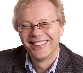 Ragnar Kristoffersen er ein av dei som har vore kritiske til forskingsetikken i Ribe-Nyhus' doktorgrad.