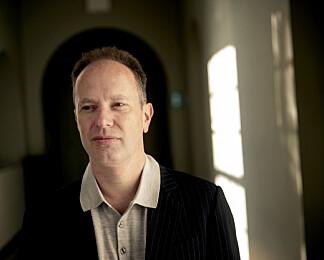 Øyvind Eikrem stiller som kandidat til NTNU-styret