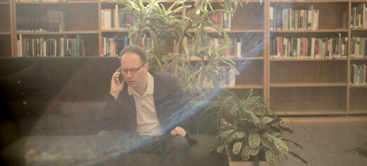 Møte om avskjed av Øyvind Eikrem fortsetter denne uka