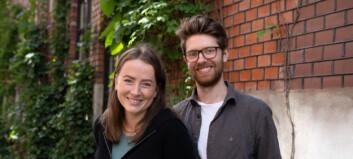 Norske Marens bachelorfilm vant student-Oscar