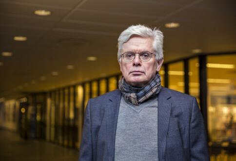 Fagforeiningar fryktar fåmannsvelde ved Nord universitet
