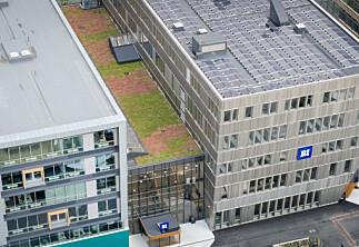 BI rangert øverst i Norge på Financial Times-liste