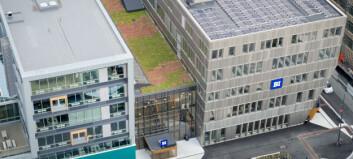 To BI-studenter i Trondheim smittet