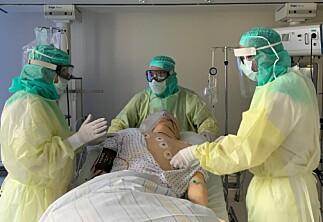 Mer penger til medisin-utdanning på Sørlandet