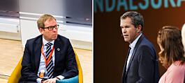 Norske penger til EU gir gevinst på hjemmebane