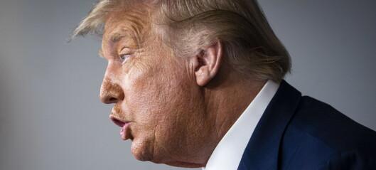 Tidsskrift med kraftsalve mot Trump: «Katastrofal for forskning og vitenskap»