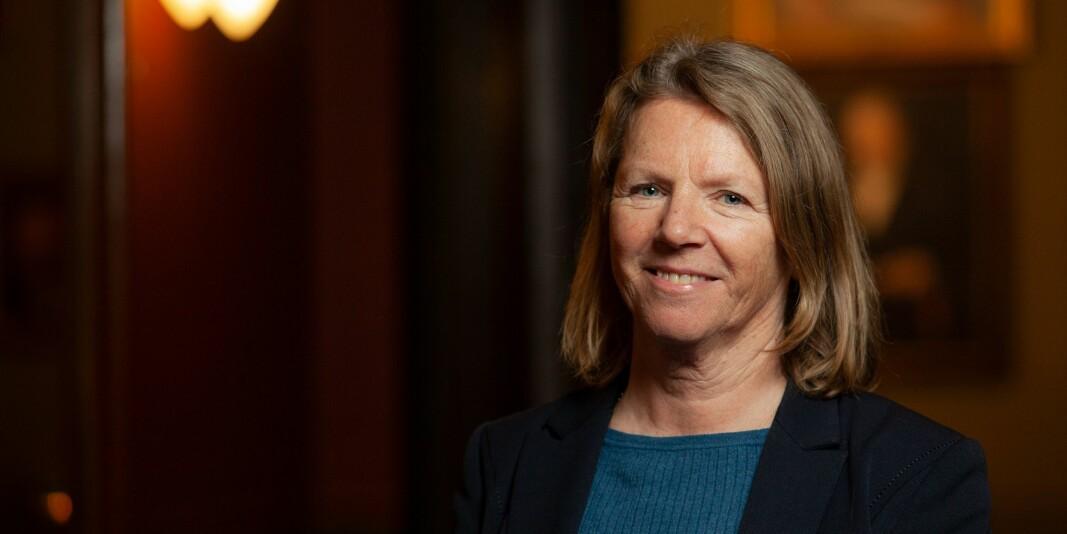 Professor i sosiologi ved Universitetet i Oslo, Gunn Elisabeth Birkelund, skal være generalsekretær for Det Norske Vitenskaps-Akademi de neste fire årene.