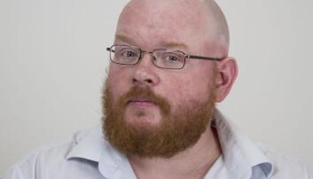 Ketil Eiane går fra stillingen som prorektor for strategi og omstilling til prorektor for forskning og utvikling.