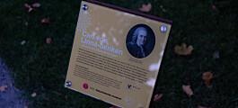 Carl von Linné og UiOs samfunnsansvar