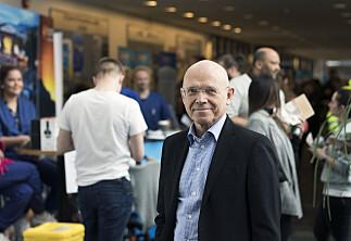 Nord universitet får mer penger til forskning