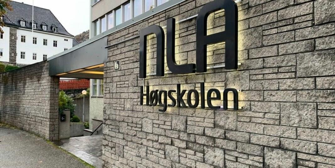 NLA Høgskolens ansettelse av Jens Fredrik Brenne som ny studentprest har skapt mye debatt.